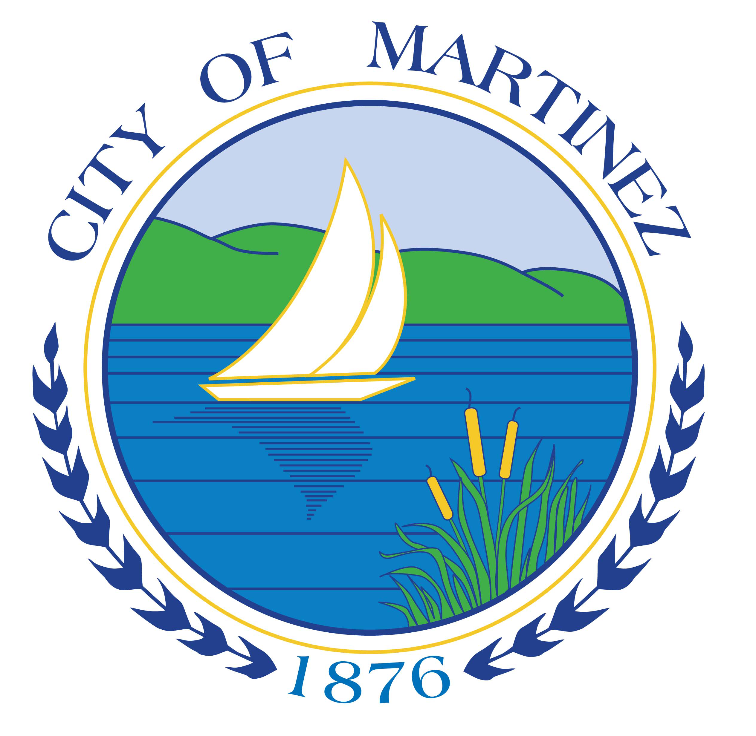 City of Martinez